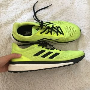 👀Adidas boost endless energy running shoes